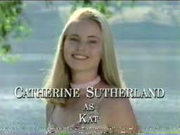 Katherine Hillard-Pink Ranger