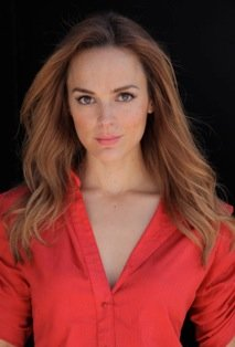 Erin Cahill-Jen's Actress