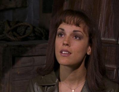 Jen Scotts-Pink Ranger