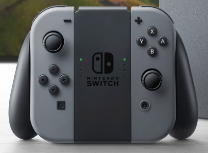 switch-controller