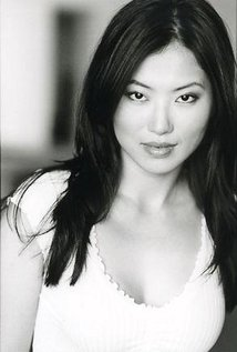 Jennifer L. Yen-Vypra's Actress