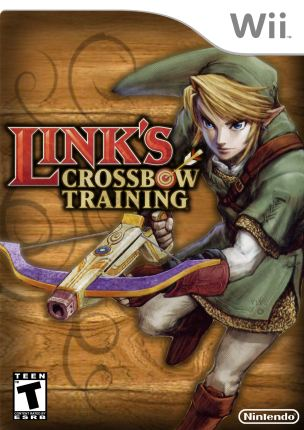 links-crossbow-training
