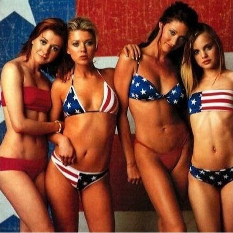 american pie girls