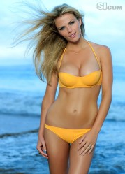 brooklyn decker si