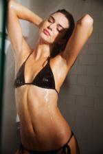 Kendall Jenner Shower