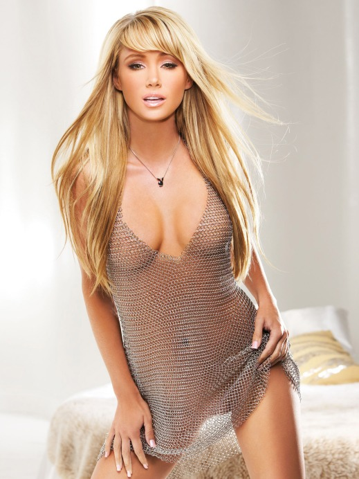 sara jean underwood chainmail 2