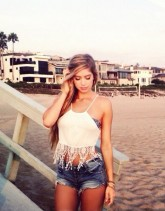 ALLIE DEBERRY (58)