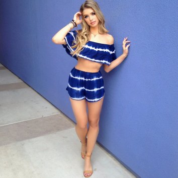 allie deberry blue