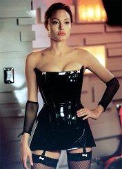 Angelina Jolie Mrs. Smith