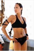 Angelina Jolie Tomb Raider 2 Bikini