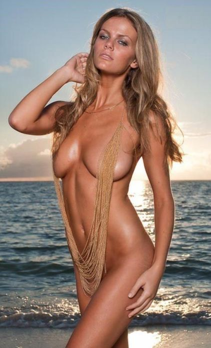 brooklyn decker rope