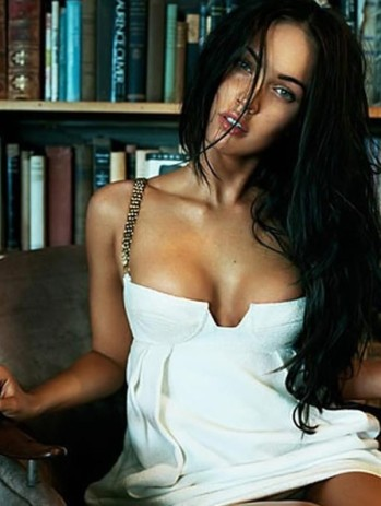 Megan Fox Library