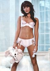megan fox teddy bear