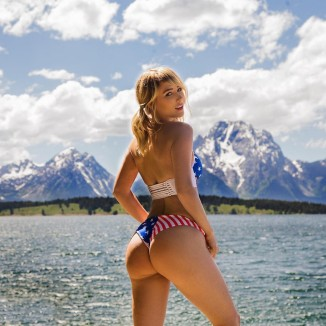 sara jean underwood big booty