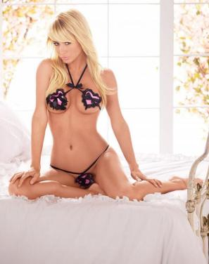 sara jean underwood heart undies