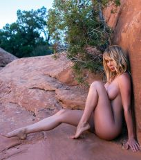 sara jean underwood naked canyon