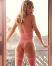 sara jean underwood pink butt