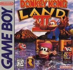 Donkey_Kong_Land_III_Coverart