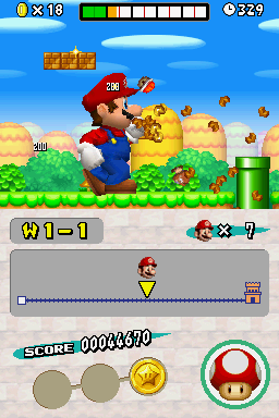 New_Super_Mario_Bros._-_Gameplay