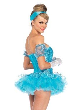 cinderella costume 2