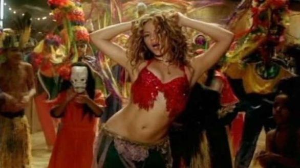 hipsdontlie-Shakira
