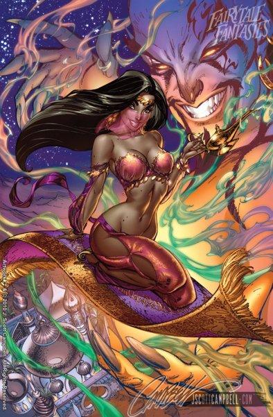 Jasmine ahehy