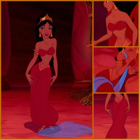 Jasmine captive