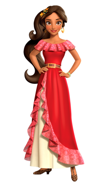 Princess_Elena