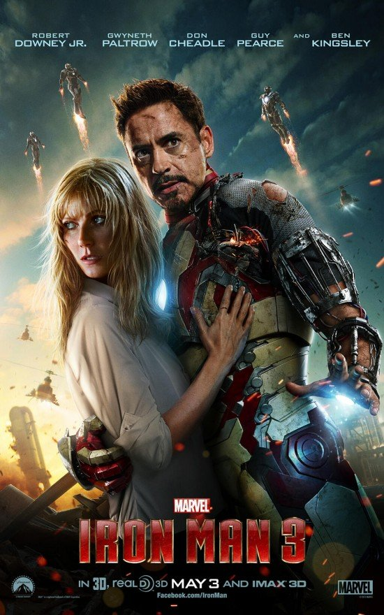 Iron-Man-3-Posters