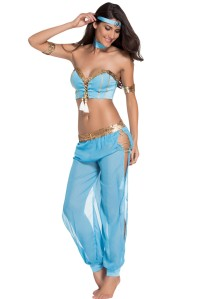 jasmine Blue-Dancer-Sexy-Belly-Dancer-Costume-LC8952-40531
