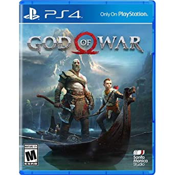 gow ps4