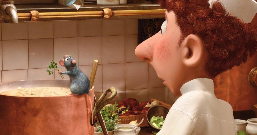 Ratatouille+Soup