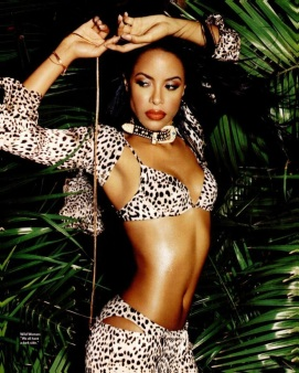 aaliyah cheetah