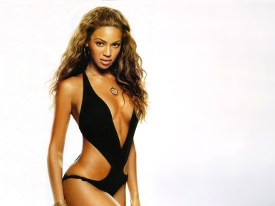 beyonce black thing hot