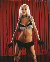 "Christina Aguilera DG065 Domininck Guillemot/Icon/Transworld ""Special fees, Approval needed"""