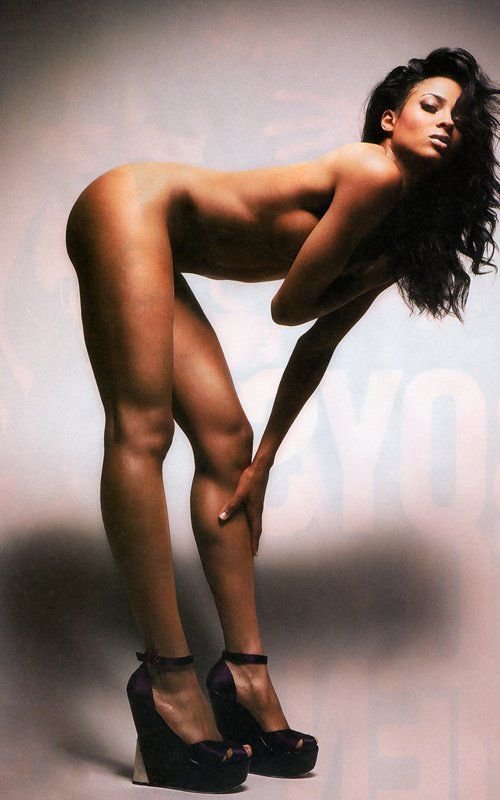 ciara naked