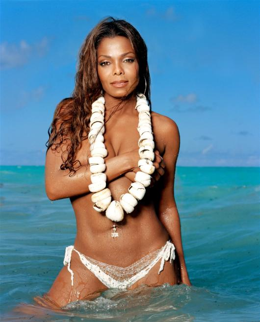 janet jackson hawaii