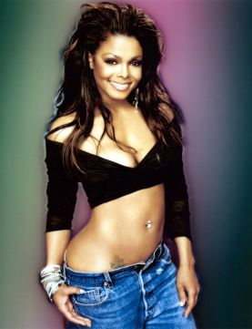 janet jackson jeans coming down