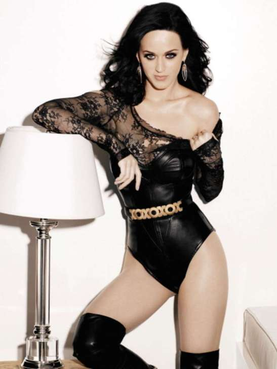 Katy Perry - Sexy From Maxim Magazine-10