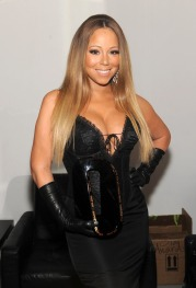 mariah carey black fancy