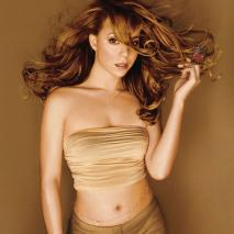 mariah carey butterfly