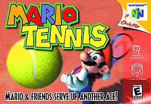 This image has an empty alt attribute; its file name is mario-tennis.jpg