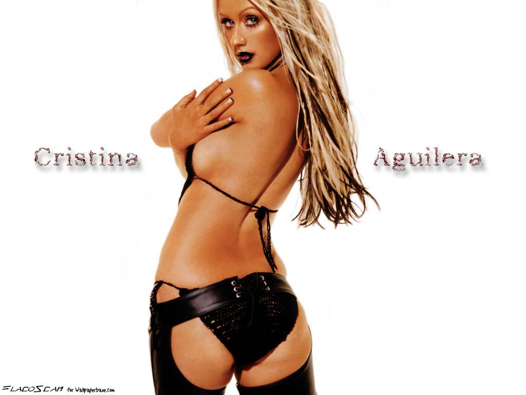 Christina Aguilera 1 wmpics