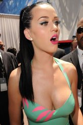 katy perry backstage