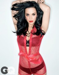 katy perry red cover