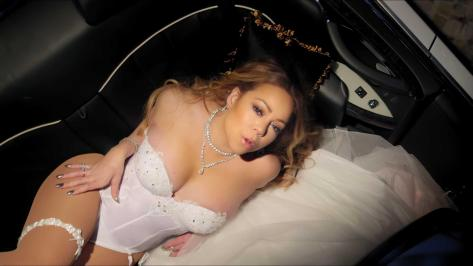 Mariah-Carey car