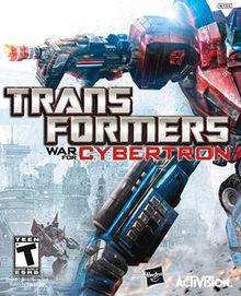 War_for_Cybertron