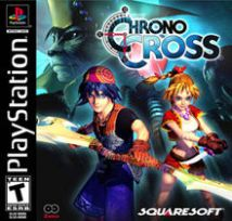 Chronocrossbox