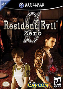 re0 cover
