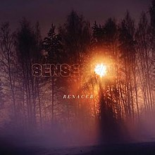 Renacer,_Senses_Fail's_fifth_studio_album